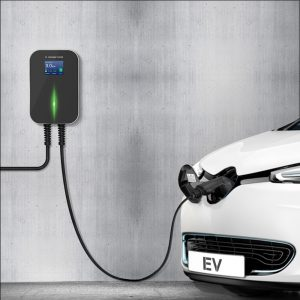 HARWARE AND SOFTWARE SOLUTIONS OF EV CHARGING INFRASTRUCURE DEVELOPMENT -,chargeMOD